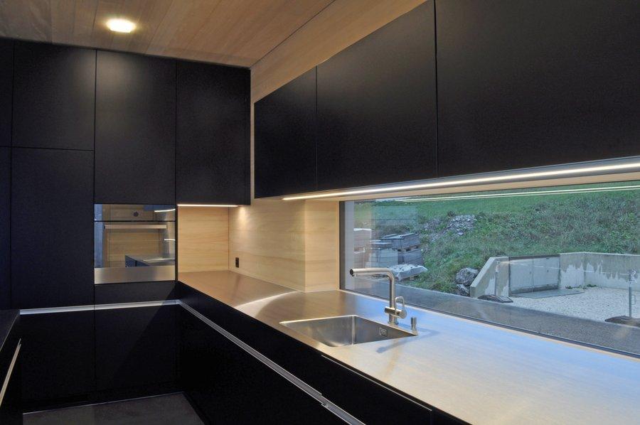 berchtold k chen stans nidwalden neue k che in wolfenschiessen. Black Bedroom Furniture Sets. Home Design Ideas